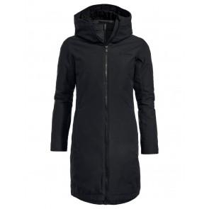 VAUDE Women's Annecy 3in1 Coat III black-20