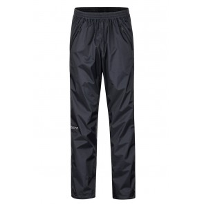Marmot Men's PreCip Eco Pant Long Black-20