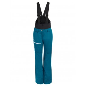 VAUDE Women's Back Bowl Pants III pacific-20
