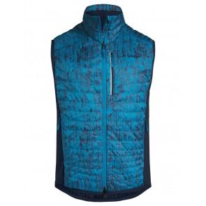 VAUDE Men's Sesvenna AOP Vest III icicle-20
