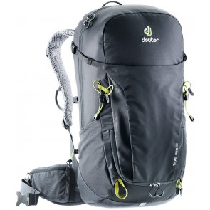 Deuter Trail Pro 32 black-graphite-20
