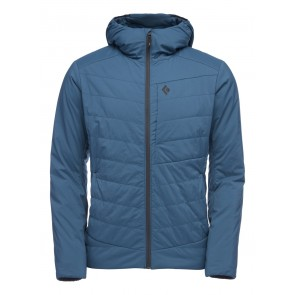 Black Diamond M First Light Stretch Hoody Midnight-20
