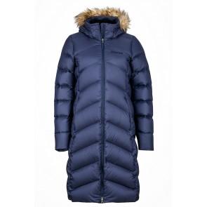 Marmot Women's Montreaux Coat Midnight Navy-20