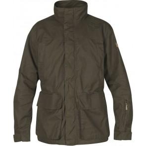 FjallRaven Brenner Pro Jacket XL Dark Olive-20