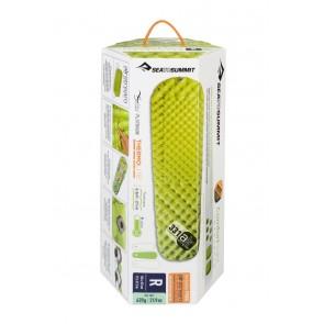 Sea To Summit Comfort Light Insulated Mat Regular Green-20