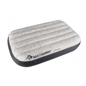 Sea To Summit Aeros Down Pillow Deluxe Grey-20