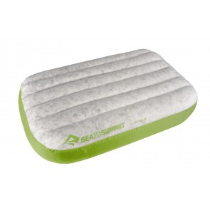 Sea To Summit Aeros Down Pillow Deluxe Lime-20