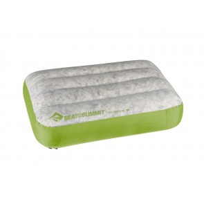 Sea To Summit Aeros Down Pillow Large Lime-20