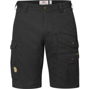 FjallRaven Barents Pro Shorts Dk Grey-Dk Grey-20