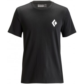Black Diamond Equipment For Alpinists Tee Black-20