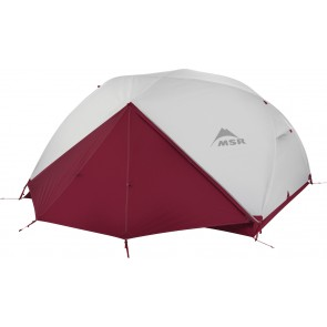 MSR Elixir 3 Tent V2 Gray-20