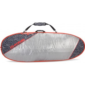 "Dakine Daylight Surfboard Bag Hybrid 6'3"" Lava Tubes-20"