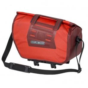Ortlieb Trunk Bag Rc signalred-darkchilli-20