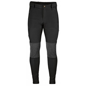 FjallRaven Abisko Trekking Tights Black-20