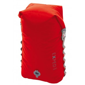 EXPED Fold-Drybag Endura 15 red-20