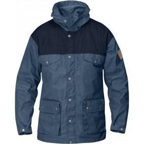 FjallRaven Greenland Jacket Uncle Blue-Dk.Navy-20