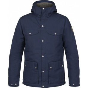 FjallRaven Greenland Winter Jacket M Night Sky-20
