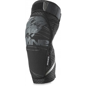 Dakine Hellion Knee Pad Black-20