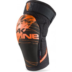 Dakine Hellion Knee Pad Vibrant Orange-20