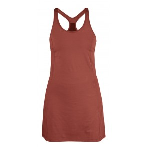FjallRaven High Coast Strap Dress W Dahlia-20