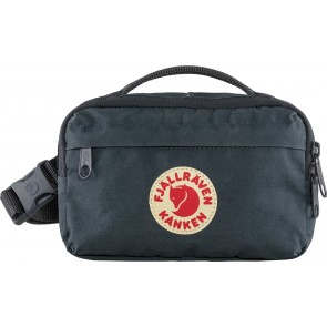 FjallRaven Kånken Hip Pack Navy-20