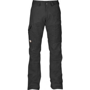 FjallRaven Karl Trousers Dark Grey-20