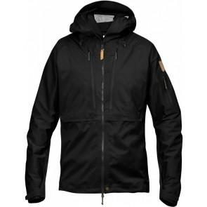 FjallRaven Keb Eco-Shell Jacket Black-20