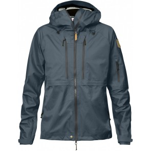 FjallRaven Keb Eco-Shell Jacket W Dusk-20