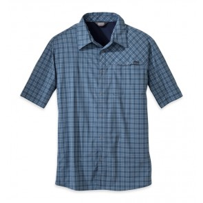 Outdoor Research Men's Astroman S/S Shirt dusk/night-20