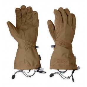 Outdoor Research Men's Arete Gloves Coyote-20