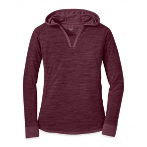 Outdoor Research Women's Zenga Hoody Pinot-20