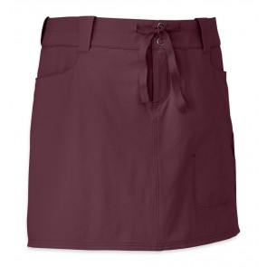 Outdoor Research Women's Ferrosi Skort pinot-20