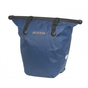 Ortlieb Bike-Shopper QL2.1 steel blue-20