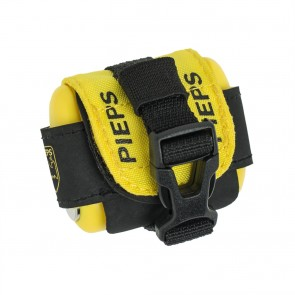 PIEPS Pouch Backup/ Tx600 yellow/black-20