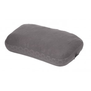 Exped REM Pillow L granite grey-20