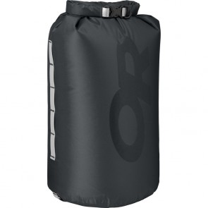 Outdoor Research Durable Dry Sack 20L 001-BLACK-20
