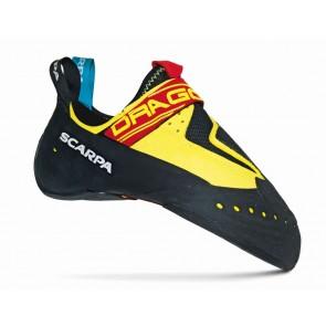 Scarpa Drago Yellow-20