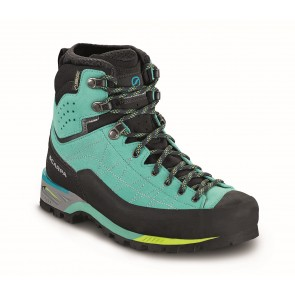 Scarpa Zodiac Tech GTX Wmn Green blue-20