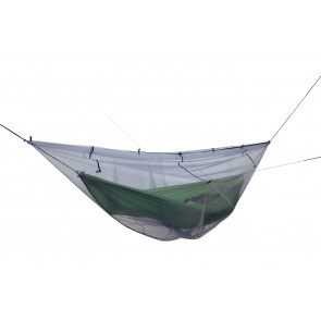 EXPED Scout Hammock Mosquito Net-20