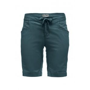 Black Diamond W Credo Shorts Adriatic-20