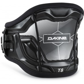 Dakine T-8 Harness Black-20