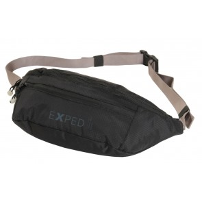 EXPED Travel Belt Pouch black-20