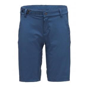 Black Diamond W Valley Shorts Ink Blue-20