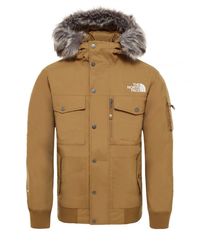 Men's Gotham Jacket | The North Face in