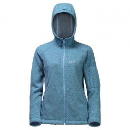 Jack Wolfskin Caribou Lodge Women light sky us