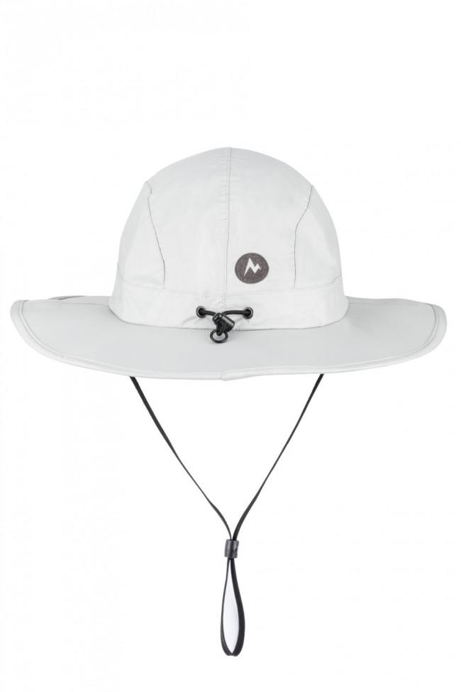 31bb5663 Marmot PreCip Eco Safari Hat Platinum - us