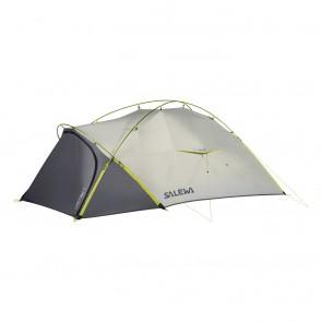 Salewa Litetrek II Tent LIGHTGREY/CACTUS-20
