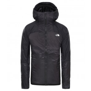 The North Face Men's Impendor Prima Jacket TNF BLACK/WEATHERED BLACK-20