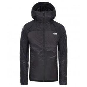The North Face Men's Impendor Prima Jacket TNF BLACK/WEATHERED BLACK-20
