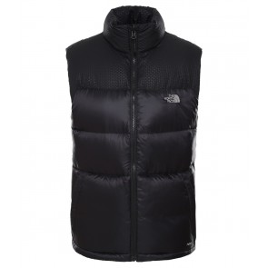 The North Face Men's Nevero Down Gilet TNF BLACK/TNF BLACK-20